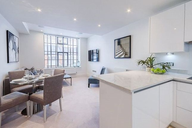 Thumbnail Flat to rent in Palace Wharf, Rainville Road, Fulham