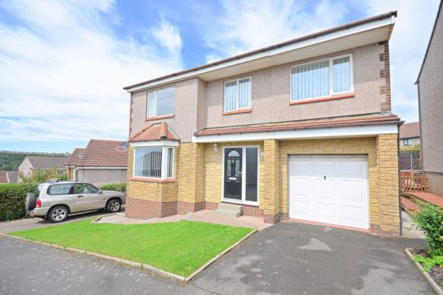 Thumbnail Detached house for sale in Valley Park, Whitehaven