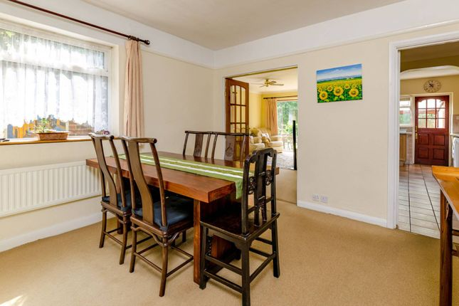 Thumbnail Semi-detached house for sale in Athelstan Cottages, Brentmoor Road, West End