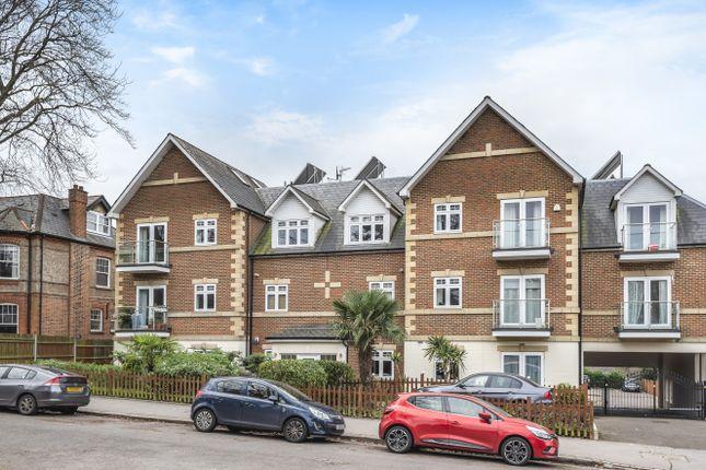 Normanton Road, South Croydon CR2