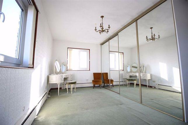 Dual-Aspect Bedroom One