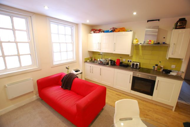 Thumbnail Flat to rent in Denby Street, Sheffield, South Yorkshire