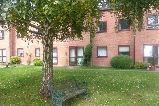 1 bed flat to rent in Harvey Goodwin Gardens, Cambridge
