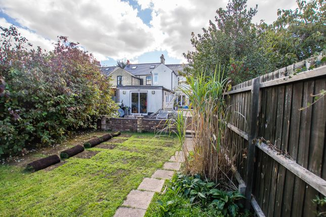 Thumbnail Semi-detached house for sale in Newmarket Road, Cambridge