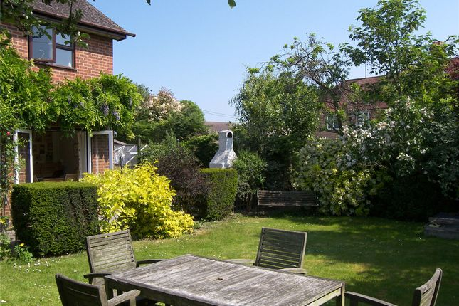 Garden 3 of Old Bath Road, Charvil, Berkshire RG10