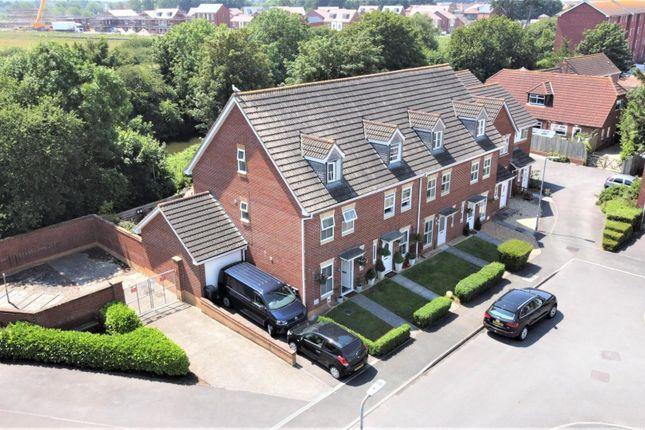 Thumbnail Property for sale in Station Walk, Highbridge