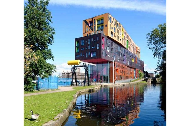 Thumbnail Office for sale in Chips, 2, Lampwick Lane, New Islington, Manchester, Greater Manchester