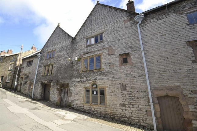 Thumbnail Office to let in Greenhill, Wirksworth, Matlock