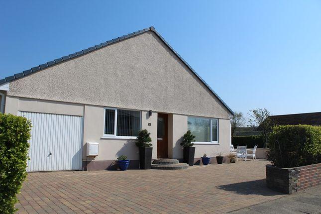 3 bed bungalow for sale in Rheast Bridson, Peel, Isle Of Man IM5