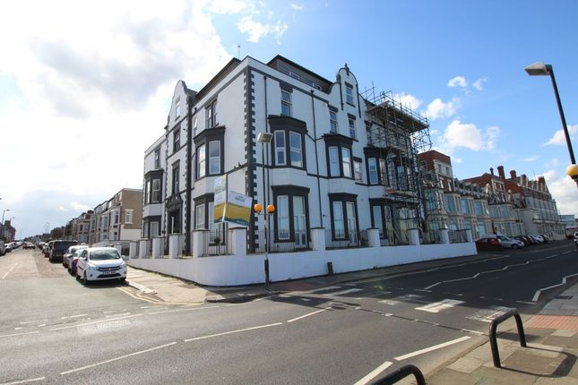 Thumbnail Flat to rent in Northumberland Village Homes, Norham Road, Whitley Bay