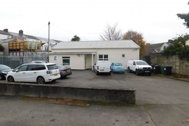 Thumbnail Office to let in Gwydr Lane, Uplands, Swansea