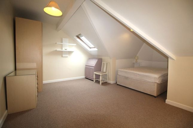 Thumbnail Room to rent in Flat A Milehouse Road, Plymouth