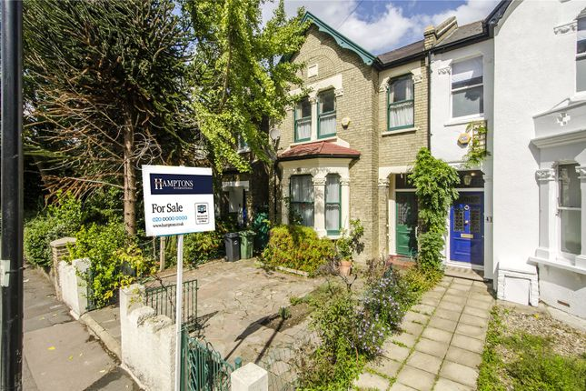 Thumbnail Property for sale in Tankerville Road, London