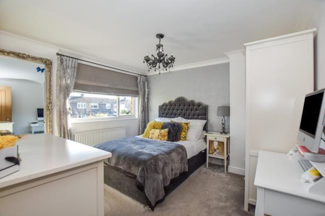 Bedroom of Brentwood, Essex, . CM15