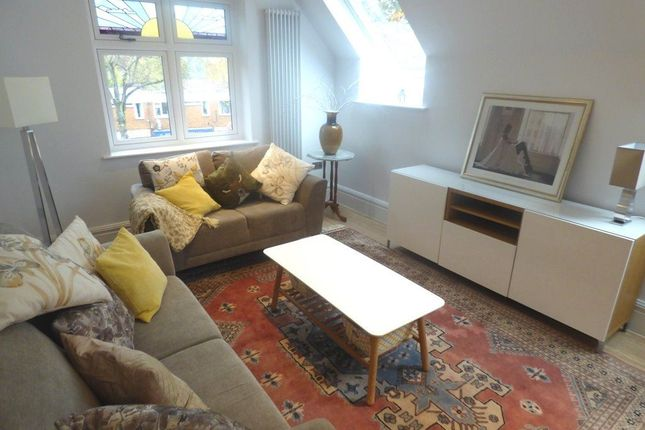 Thumbnail Flat to rent in Chassen Court, Church Road, Urmston, Manchester