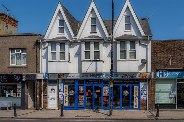Commercial property for sale in High Street, Herne Bay