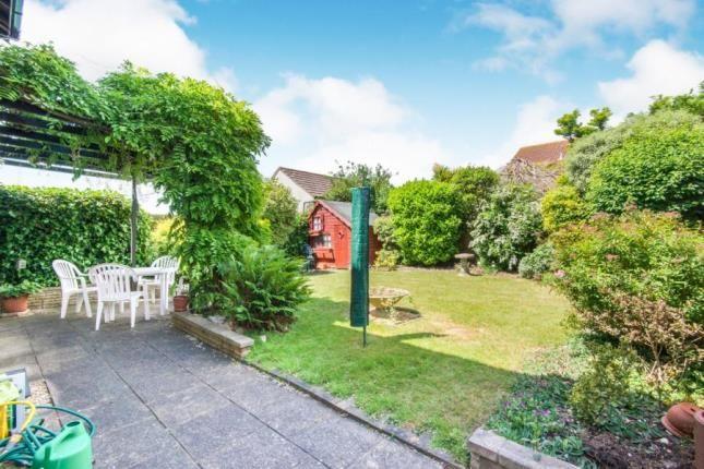 Garden of Locks Heath, Southampton, Hampshire SO31