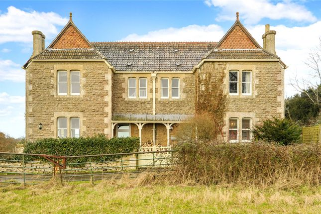 Thumbnail Detached house for sale in Iford Lane, Hinton Charterhouse, Bath
