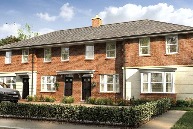 Shenley New Homes For Sale Buy New Homes In Shenley