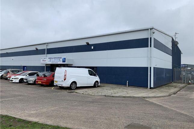 Thumbnail Industrial to let in Unit 8B, Moorfield North Industrial Park, Kilmarnock