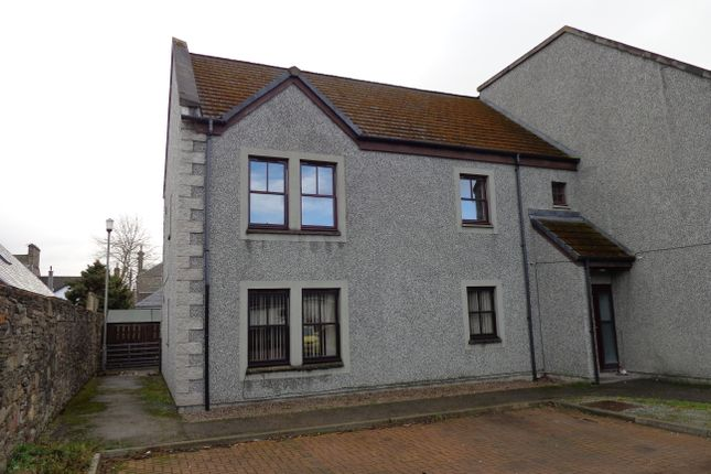 Thumbnail Flat for sale in 5 Strathspey Court, Seafield Avenue, Grantown On Spey