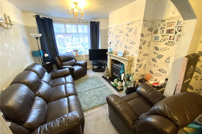 Living Room of Hyde Road, Coventry CV2