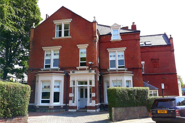 Office to let in 1 Lambton Road, Newcastle Upon Tyne, Tyne And Wear