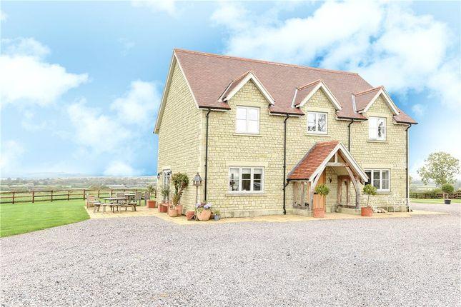 Thumbnail Farm for sale in Bowridge Hill, Gillingham, Dorset