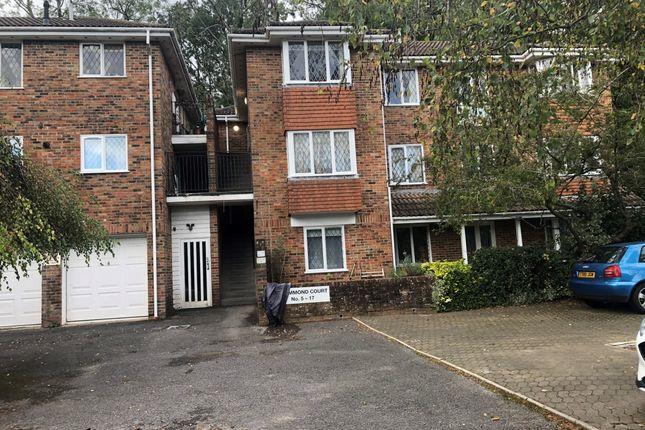 Thumbnail Flat to rent in Drummond Court, Drummond Close, Haywards Heath