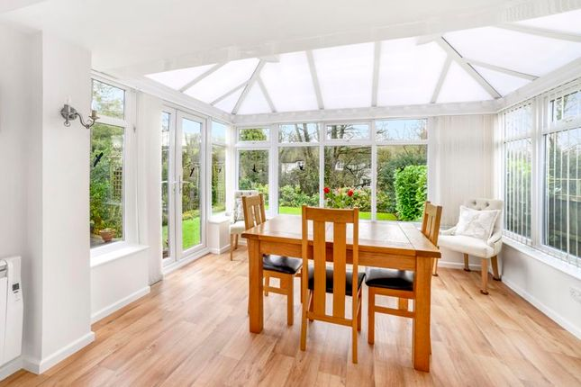 Thumbnail Detached house for sale in Orchard Close, Sydling St. Nicholas