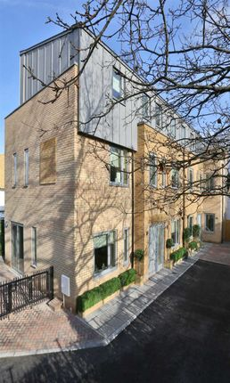 Thumbnail Semi-detached house for sale in Boston Manor Road, Brentford