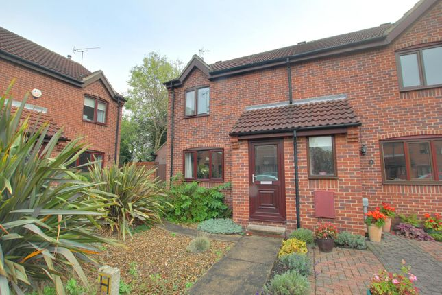Thumbnail Detached house to rent in Victoria's Way, Cottingham, East Riding Yorkshire