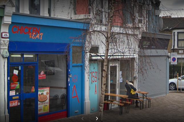 Thumbnail Retail premises for sale in Francis Rd, Leyton