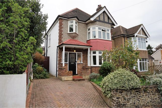 Thumbnail Detached house for sale in Rose Valley, Brentwood