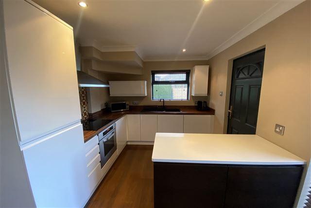 Dining Kitchen of Beaver Hill Road, Handsworth, Sheffield S13