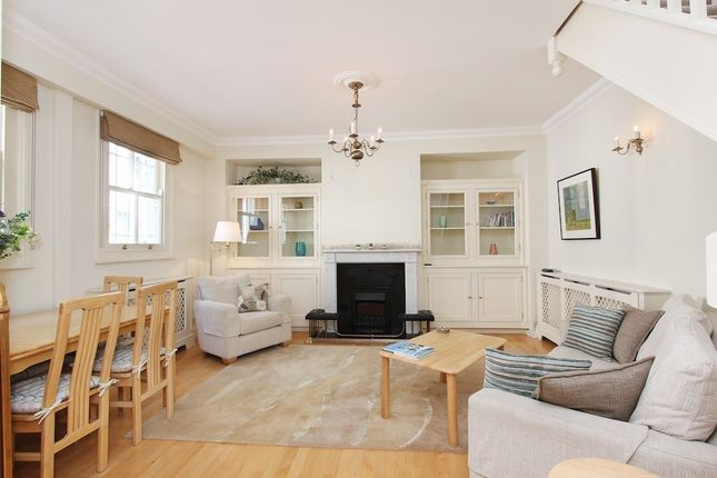 Thumbnail Mews house to rent in Elm Park Lane, London