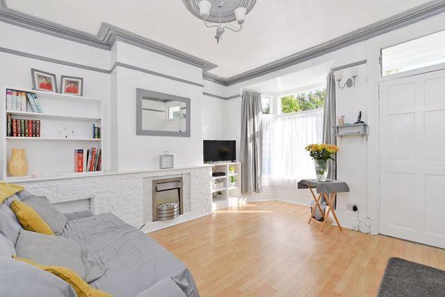 3 bed terraced house for sale in Broadfield Road, Abbeydale, Sheffield S8