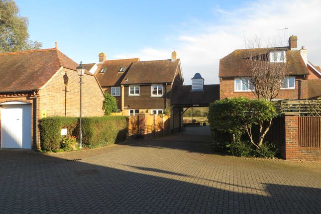 Thumbnail Semi-detached house to rent in Fishermans Wharf, Abingdon