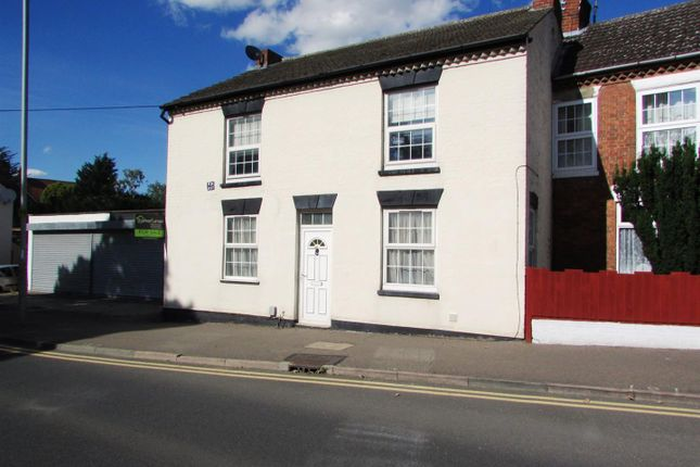 Thumbnail End terrace house for sale in The Forge, High Street South, Rushden