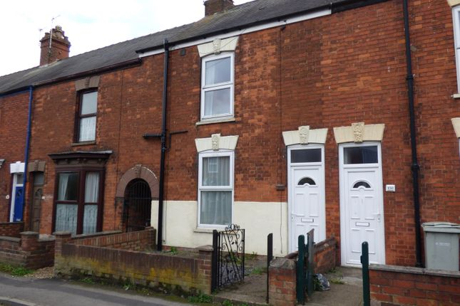 Thumbnail Terraced house for sale in High Holme Road, Louth, Lincolnshire