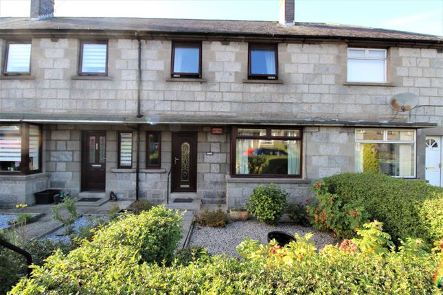 Terraced house for sale in Faulds Gate, Kincorth, Aberdeen