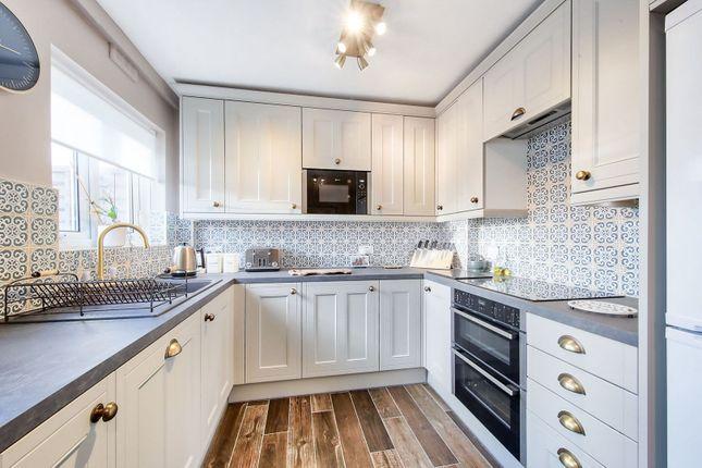 Kitchen of Hillfield Road, Hampton TW12