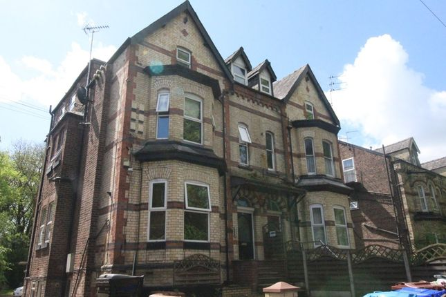 Thumbnail Flat for sale in Demesne Road, Manchester