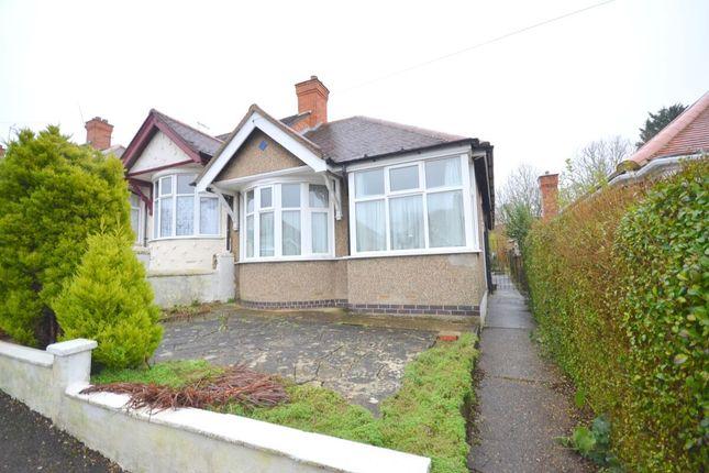 3 bed bungalow for sale in Ruskin Road, Kingsthorpe, Northampton NN2