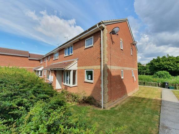 Thumbnail End terrace house for sale in Ellan Hay Road, Bradley Stoke, Bristol, Gloucestershire
