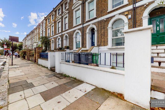 Thumbnail Flat to rent in Camden Park Road, Camden, London