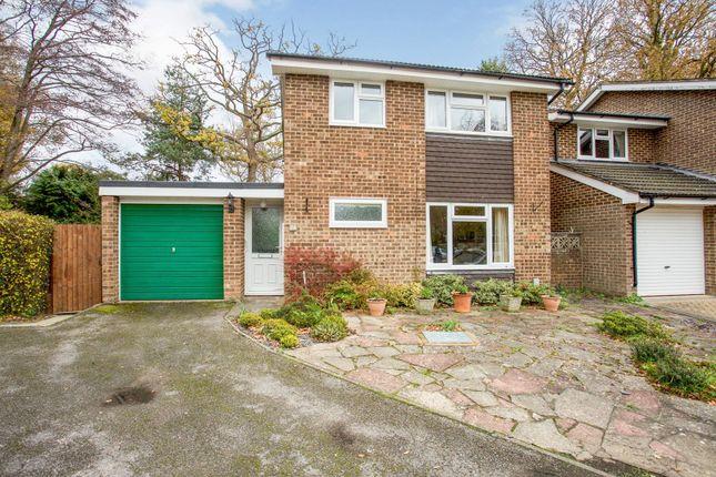 3 bed detached house for sale in Tavistock Road, Fleet GU51