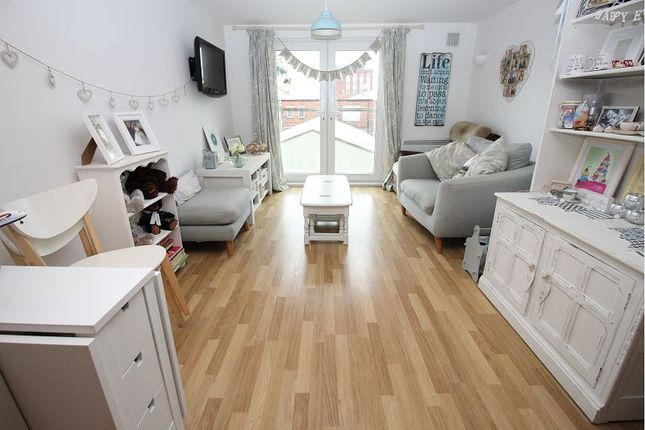 Thumbnail Flat for sale in Wheaton House, Red Lion Lane, Exeter
