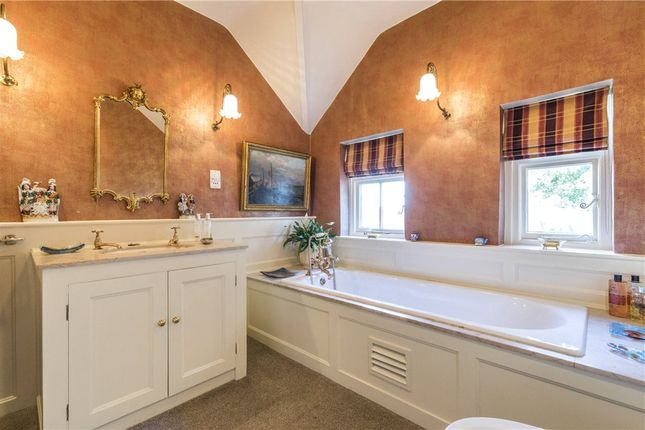 House Bathroom of Panorama Drive, Ilkley, West Yorkshire LS29