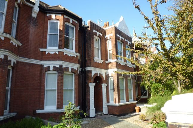 2 bed flat to rent in Beaconsfield Villas, Brighton